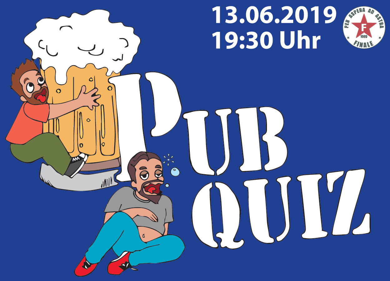 PubQuiz Bier Website